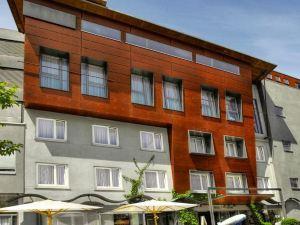 科隆市酒店(Hotel City Krone)
