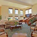 卡爾世博品質套房旅館(Arden Star Hotel)