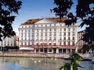 日內瓦貝爾格四季酒店(Four Seasons Hotel des Bergues Geneva)