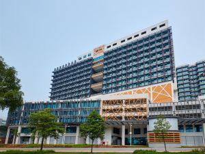 吉隆坡八打靈再也貝斯特韋斯特酒店(Best Western Petaling Jaya Kuala Lumpur)