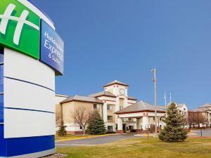明尼阿波利斯黃金谷智選假日酒店(Holiday Inn Express Hotel & Suites Minneapolis (golden Valley))
