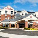 西北印第安納波利斯希爾頓花園酒店(Hilton Garden Inn Indianapolis Northwest)