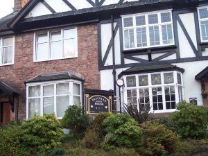 國王英尺路旅館(Braehead Guest House)