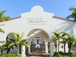 聖巴巴拉海濱度假希爾頓酒店