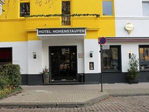 霍恩斯陶芬酒店(Hotel Hohenstaufen)
