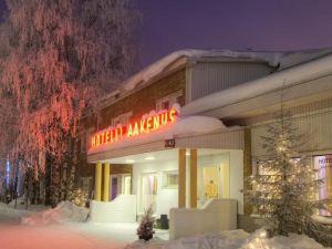 特納公寓(Hotel Aakenus Holiday Home Kymppi)