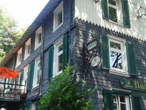 奴勒霍夫酒店(Hotel Nüller Hof)