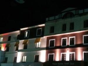 約克維爾豪生酒店(Howard Johnson Hotel Yorkville)