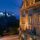 愛丁堡加里東期華爾道夫酒店(Waldorf Astoria Edinburgh the Caledonian)