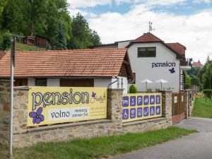 菲亞爾卡膳食公寓酒店(Pension Fialka)
