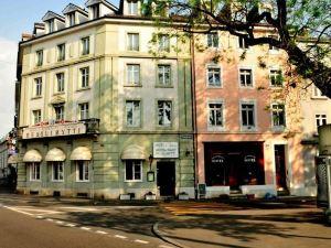 雷斯利萊蒂餐廳酒店(Hotel Restaurant Resslirytti)