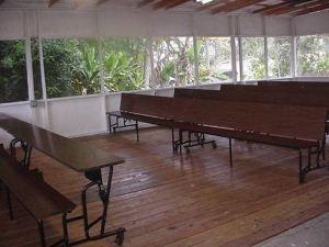 哈樂馬魯科納賓館(Halemalu Kona)