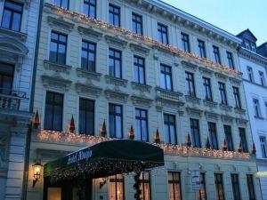 亞達吉奧酒店(Hotel Adagio)