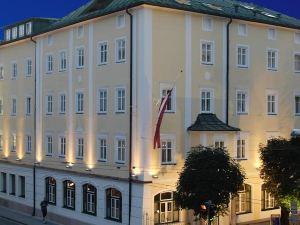 ACHAT祖姆赫斯辰廣場酒店(ACHAT Plaza Zum Hirschen)