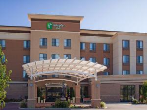 鹽湖城機場西假日酒店(Holiday Inn Salt Lake City - Airport West)