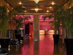 威明普利斯酒店 - 富沙(W Minneapolis - the Foshay)