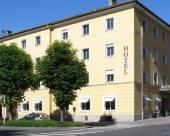 薩爾茨堡霍夫維特老城區酒店