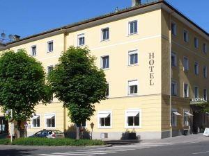 霍夫特薩爾茨堡酒店(Altstadt Hotel Hofwirt Salzburg)