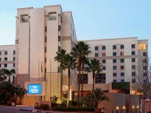桑頓希爾頓酒店(Hilton Sandton)