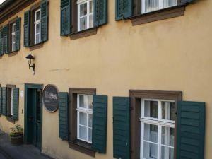 祖姆艾特尼豪斯拉公寓(Zum Alten Häusla)