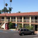 聖塔安那旅游酒店(Santa Ana Travel Inn)