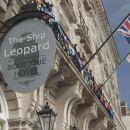 豹船精品酒店(The Ship Leopard Boutique Hotel)