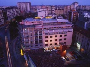梅斯特威尼斯酒店(Hotel Venezia Mestre)