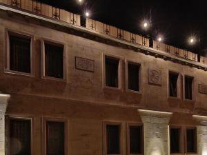 卡帕多西亞美景住宿加早餐旅館(Cappadocia View Hotel)