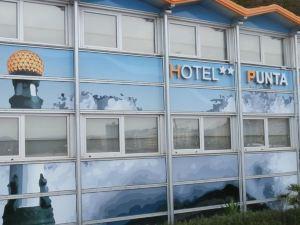 彭塔莫帕斯酒店(Punta Monpas Hotel)