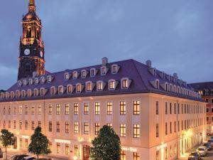 布洛皇宮公寓(Bülow Palais)