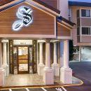 薩克拉曼多薩特豪斯貝斯特韋斯特優質酒店(Best Western Plus Sutter House)