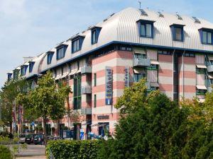 希霍泰爾腓特烈港酒店(Seehotel Friedrichshafen)