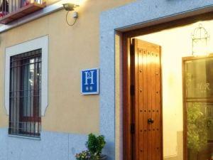 德羅斯雷耶斯酒店(Hospederia De Los Reyes)