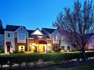 萬豪薩克拉門托機場原住客棧(Residence Inn by Marriott Sacramento Airport Natomas)