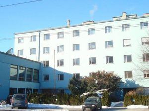 科技大廈酒店(Garni - Technikerhaus)