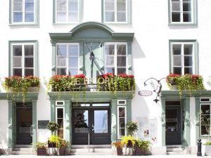先驗酒店(Hotel le Priori)