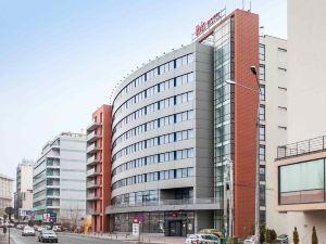 布加勒斯特市中心國會宮宜必思酒店(Ibis Bucharest Palatul Parlamentului City Centre)