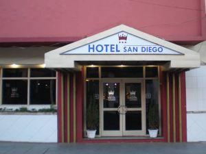 聖迭戈酒店