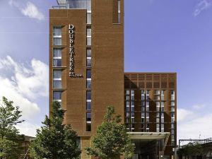 利茲希爾頓逸林酒店(DoubleTree by Hilton Leeds)