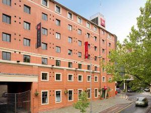 宜必思謝菲爾德中心酒店(Ibis Sheffield Centre Hotel)