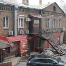 賽門諾夫斯基維爾斯塔公寓(Vlstay Apartament na Semenovskoy)
