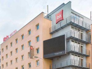 宜必思達姆施塔特酒店(Ibis Darmstadt City)
