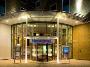 諾富特倫敦格林威治酒店(Novotel London Greenwich)