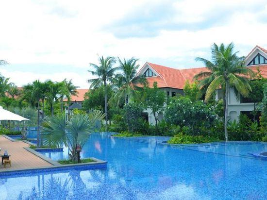 峴港富麗華別墅酒店(Furama Villas Danang)周邊圖片