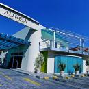 金葉酒店及套房(Áurea Hotel and Suites)