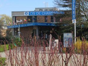 艾斯埃塔普香檳酒店(CIS de Champagne - Ethic Etapes)