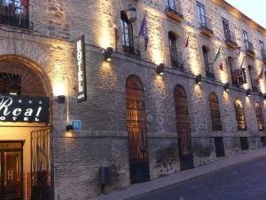 托萊多皇家酒店(Hotel Real de Toledo)