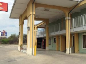 市中心東北環保小屋旅館和套房(Econolodge Inn & Suites Downtown Northeast)
