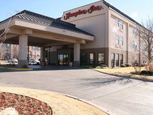 俄克拉何馬城貝蒙特旅館套房酒店(Baymont Inn & Suites Oklahoma City)