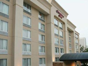 亞特蘭大商業街科技城歡朋酒店(Hampton Inn Atlanta-Georgia Tech-Downtown)